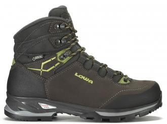 Damen Lady Light GTX Trekkingstiefel