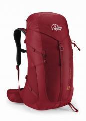 Damen Airzone Trail ND24 Wanderrucksack (24 Liter / Gewicht 1,05kg / geeignet für eine Rückenlänge von  41 cm)