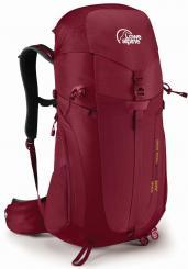 Damen Airzone Trail ND28 Wanderrucksack (Volumen 28 Liter / Gewicht 1,14kg / Rückenlänge von 41 cm)