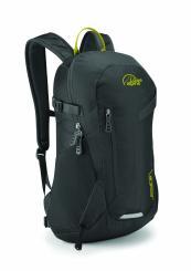 Edge II 18 Daypack (Volumen 18l / Gewicht 0,52kg / Rückenlänge 48cm)