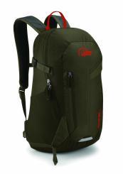 Edge II 22 Daypack (Volumen 22l / Gewicht 0,53kg / Rückenlänge 48cm)