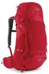 Herren Airzone Trek+ 35:45 Trekkingrucksack (Volumen 35+10 Liter / Gewicht 1,5kg / Rückenlängen von 48 bis 55cm) oxide