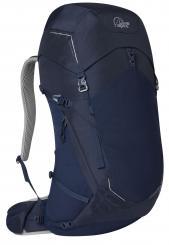 Herren Airzone Trek+ 45:55 Wanderrucksack (Volumen 45l / Gewicht 1,63kg / Rückenlänge 48 bis 53cm)