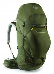 Herren Cerro Torre 65:85 large Trekkingrucksack (Volumen 65l / Gewicht 2,95kg / Rückenlänge 53 bis 63cm)