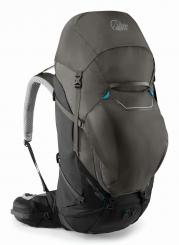 Herren Cerro Torre 65:85 Trekkingrucksack (Volumen 65l / Gewicht 2,88kg / Rückenlänge 48 bis 58cm)