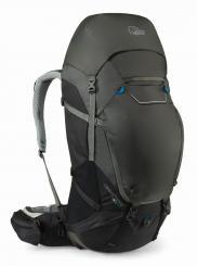 Herren Cerro Torre 80:100 Trekkingrucksack (Volumen 80l / Gewicht 2,9kg / Rückenlänge 48 bis 58cm)