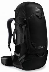 Herren Kulu 65:75 large Trekkingrucksack (65+10 Liter / Gewicht 1,9kg / Rückenlängen von 51 bis 56 cm)