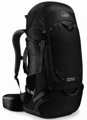Herren Kulu 65:75 Trekkingrucksack (65+10 Liter / Gewicht 1,8kg / Rückenlängen von 46 bis 51 cm)