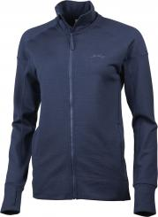 Damen Ullto Merino Full Zip