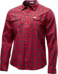 Herren Flanell Shirt