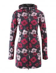 Damen-Mantel mTEX Bloomy Coat