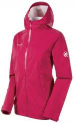 Damen Albula HS Hooded Jacket
