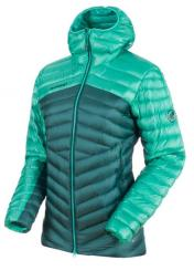 Damen Broad Peak IN Hooded Jacket