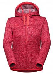 Damen Chamuera ML Hooded Jacket