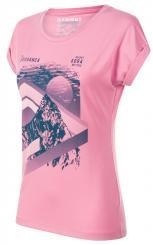 Damen Mountain T-Shirt Women