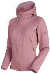 Damen Runbold ML Hooded Jacket