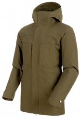 Herren Chamuera HS Thermo Hooded Parka