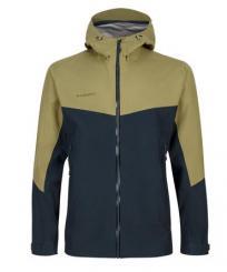 Herren Convey Tour HS Hooded Jacket