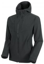 Herren Sapuen SO Hooded Jacket