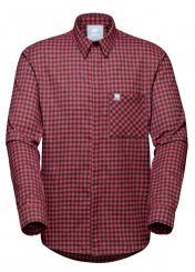 Herren Winter Longsleeve Shirt