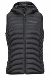 Damen Bronco Hooded Vest