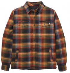 Herren Ridgefield Flanellhemd