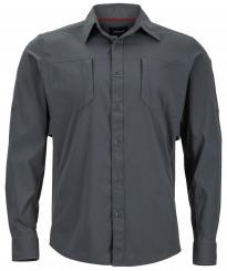 Herren Trient LS Shirt