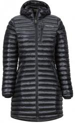 Marmont Damen Long Avant Featherless Hoody