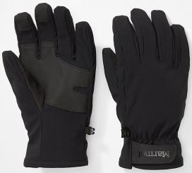 Slydda Softshell Handschuh