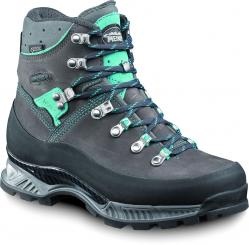 Damen Island Lady MFS rock Trekkingstiefel