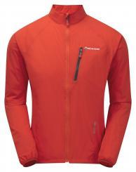 Herren Featherlite Trail Jacket