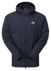 Herren Echo Hooded Jacket