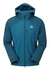 Herren Frontier Hooded Jacket