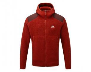 Herren Moreno Hooded Jacket