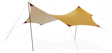 Rendezvous 200 Wing Tarp (550 x 480 cm)
