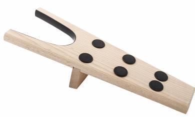 Holz Stiefelknecht universal