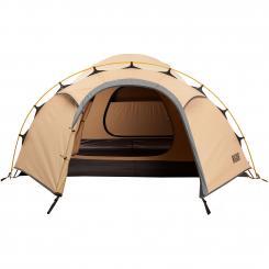 Starling 3 BTC Campingzelt (Gewicht 5,8kg)