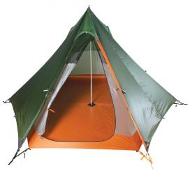 WickiUp 3 Full Size Room Firstzelt (2,1kg)