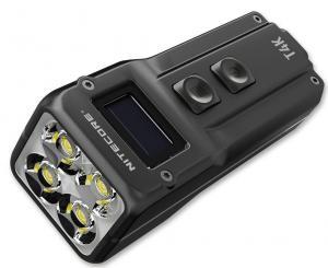 T4K Taschenlampe