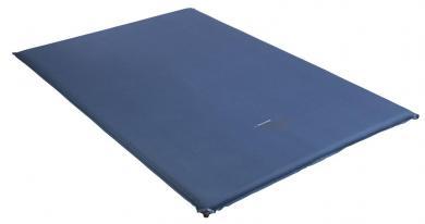 Allround Duo 5.0 Isomatte (Maße 198 x 130 x 5 cm / Gewicht 3,4kg / Isoliert bis -26°C)