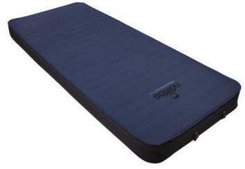 Dreamzone XW 12.0 Isomatte (198 x 77 x 12 cm / Gewicht 3kg)