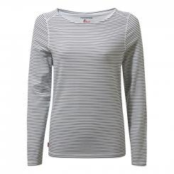 Craghoppers Damen NosiLife Erin II LS Top