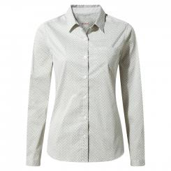 Craghoppers Damen NosiLife Verona LS Shirt