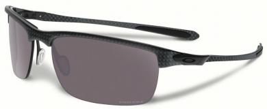 Carbon Blade Daily Prizm Polarized Matte Satin Black Life Style- Sport- Brille