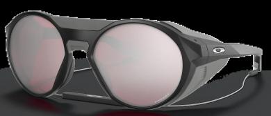 Clifden Prizm Snow Black Iridium Matte Black Bergsteigerbrille