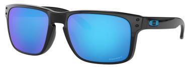 Holbrook Prizm Sapphire Polished Black Sportbrille