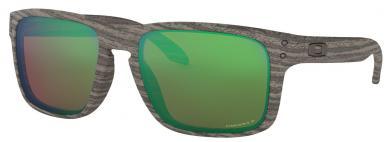Holbrook Prizm Shallow Water Polarized Woodgrain Sportbrille