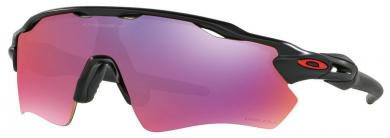 Radar EV Path Prizm Road Matte Black Sportbrille