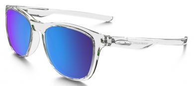 Trillbe X Sapphire Iridium Polarized Polished Clear Life Style- Sport- Brille