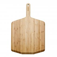 16 Zoll Bambus-Holzschieber